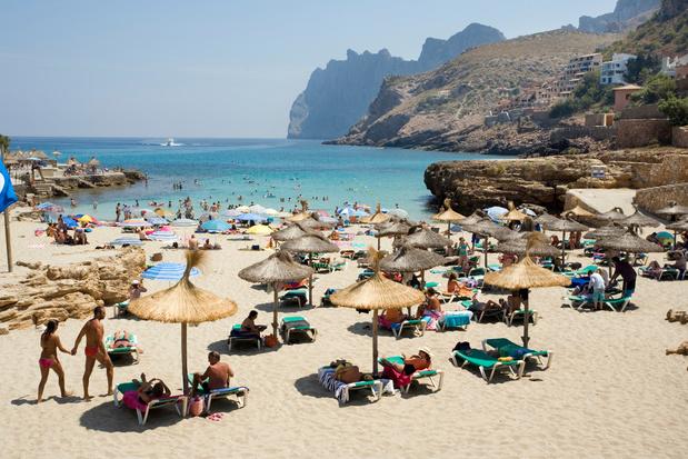 Reisorganisatie TUI verwacht dat toerisme deze zomer weer op gang komt