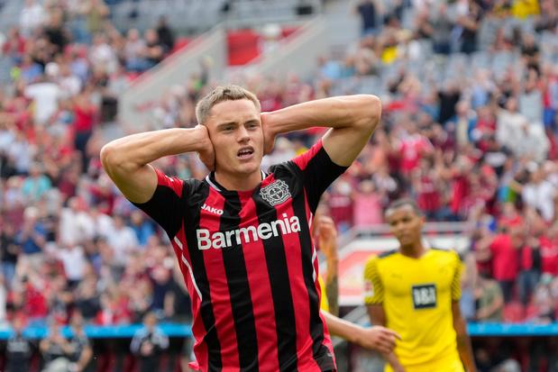 Wie is Florian Wirtz, de jonge Duitse voetballer met 'het complete pakket'?