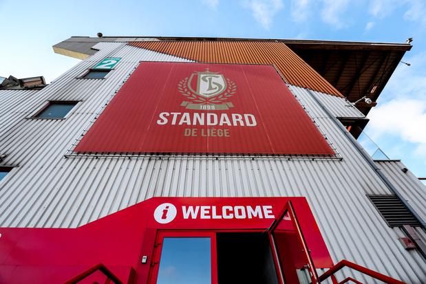 Les joueurs du Standard acceptent une baisse importante de leur salaire