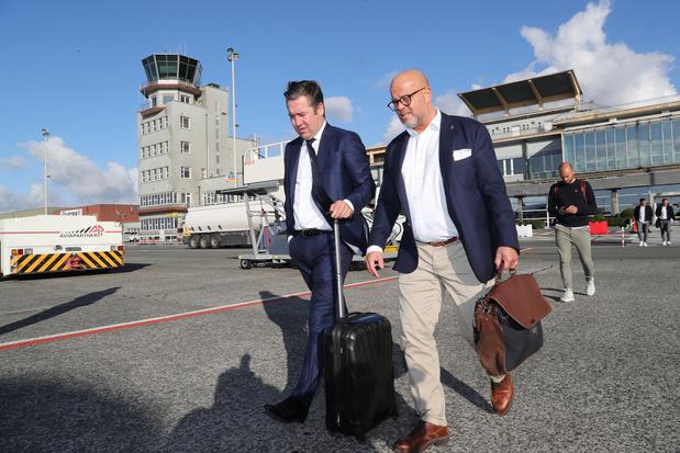 Club Brugge kondigt intentie tot beursgang op Euronext Brussel aan