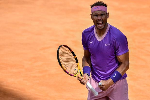 Roland-Garros: les Paris de la quinzaine
