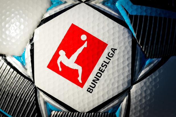Quiz du jour: les buteurs de Bundesliga