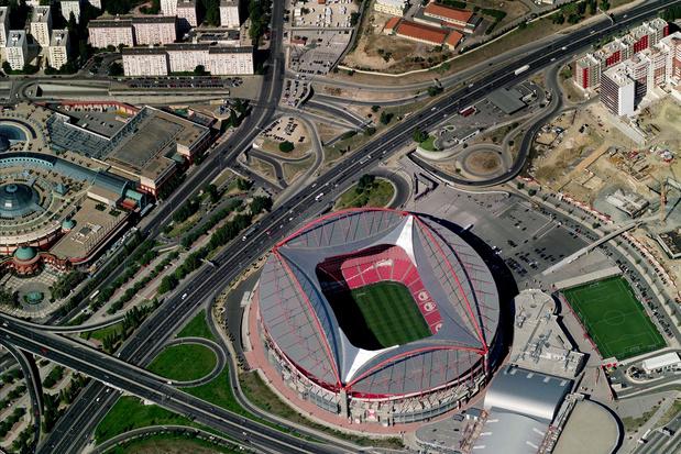 Voici le stade où devrait se jouer la finale de la Ligue des Champions