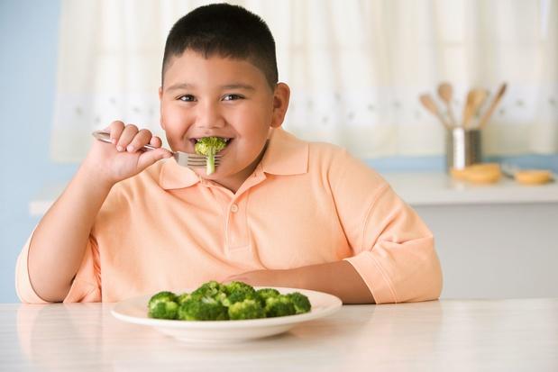 5 miljoen euro voor dieetadvies obese kinderen