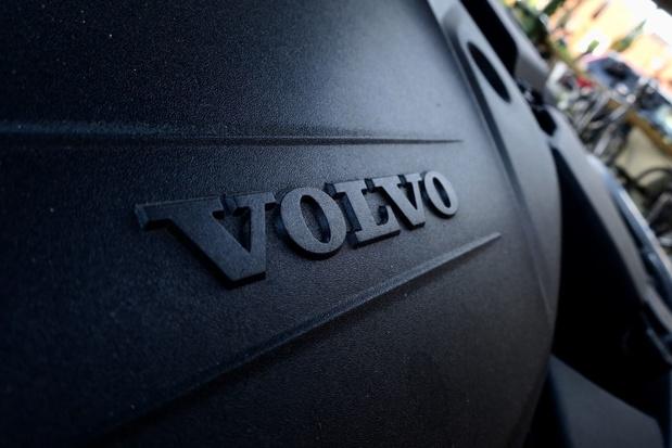 Volvo Group: résultats 2019 en hausse mais baisse des commandes