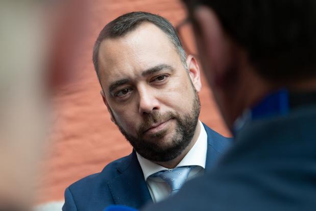 Au parlement bruxellois, le cdH souhaite être reconnu comme groupe politique
