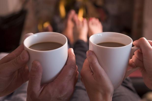 Pas anodine, la caféine