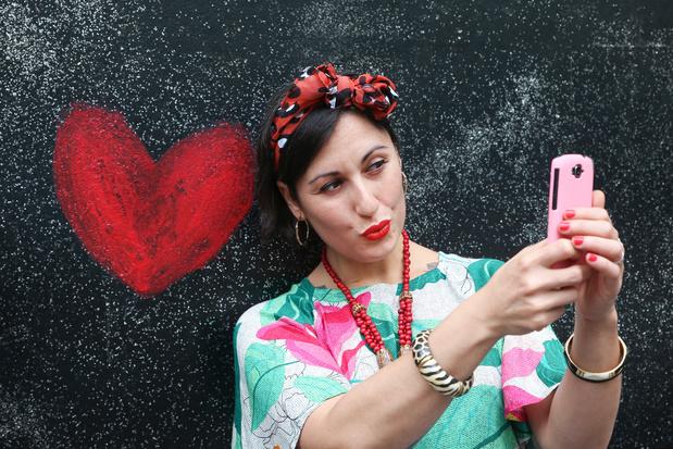 Chinees onderzoek: 'Vier selfies volstaan om hartziekte op te sporen'