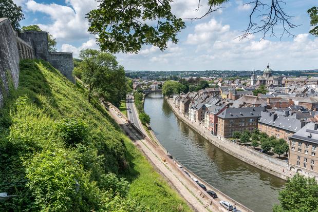 Culturele uitstappen in Wallonië