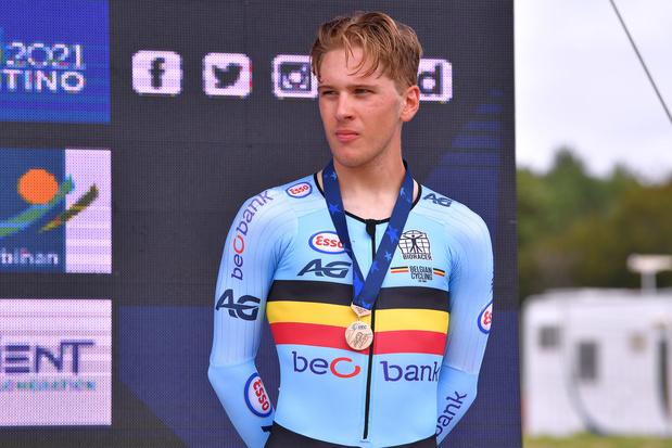 Debutant Van Wilder geeft op tijdens openingsdag Vuelta