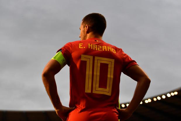 Eden Hazard fête ses 30 ans: 10 choses que vous ne saviez pas sur le Brainois