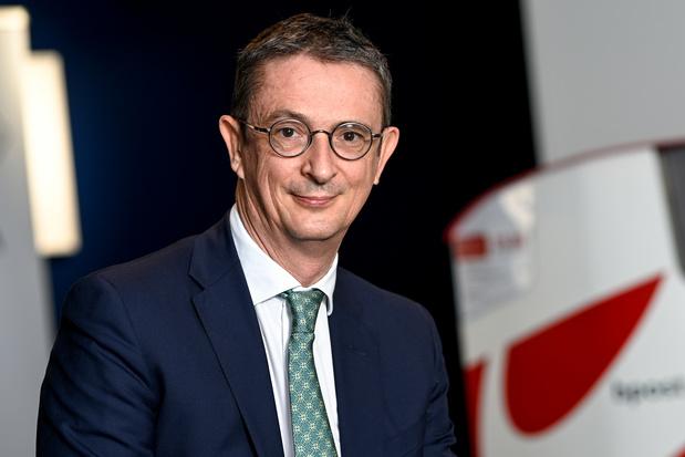 Bpost duidt Dirk Tirez aan als nieuwe CEO