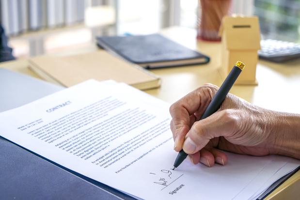 Une nouvelle présidente pour la Fédération du notariat