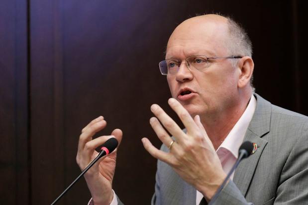 Jean-Pascal van Ypersele wil opnieuw gaan voor voorzitterschap IPCC
