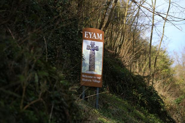 Eyam, le village anglais qui a vaincu la peste, face au coronavirus