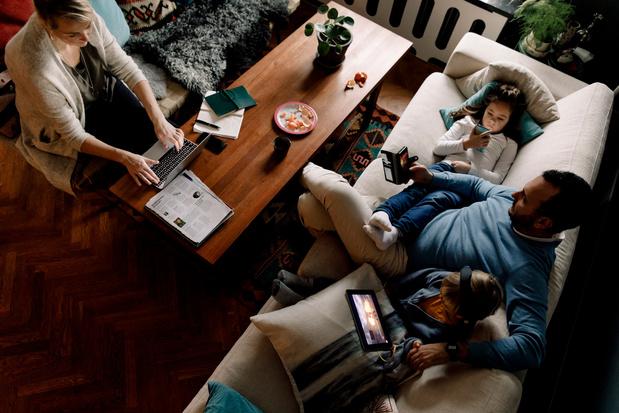 Les Néerlandais autorisés à utiliser leur propre modem