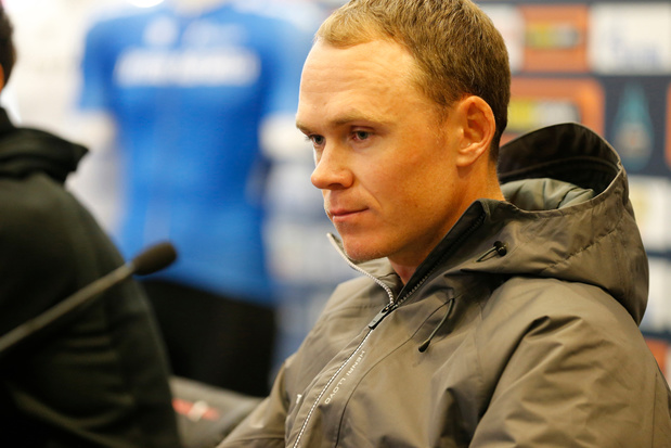 Chris Froome verlaat na tien jaar Team Ineos en tekent bij Israel Start-Up Nation