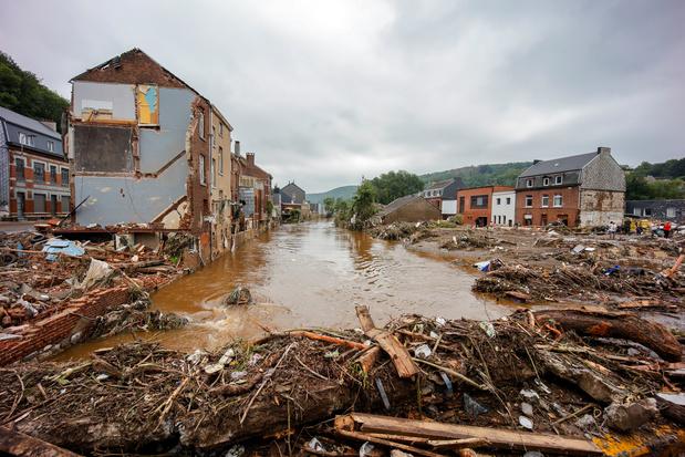Météo: un mois de juillet historiquement sombre et pluvieux en Belgique