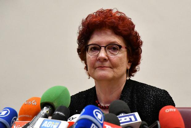 """Pour l'agence européenne des maladies, il faut se préparer à ce que le virus """"reste parmi nous"""""""