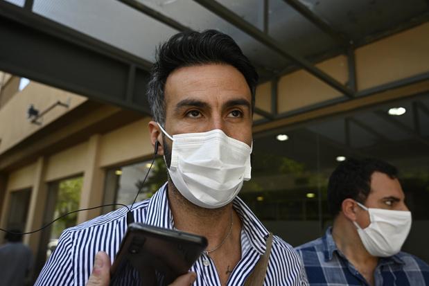 Dokter Maradona: 'Ik deed het onmogelijke voor een onhandelbare patiënt'