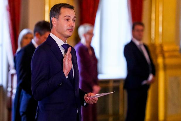 """La politique belge, une """"affaire de famille"""" qui irrite, mais ne révolte pas?"""