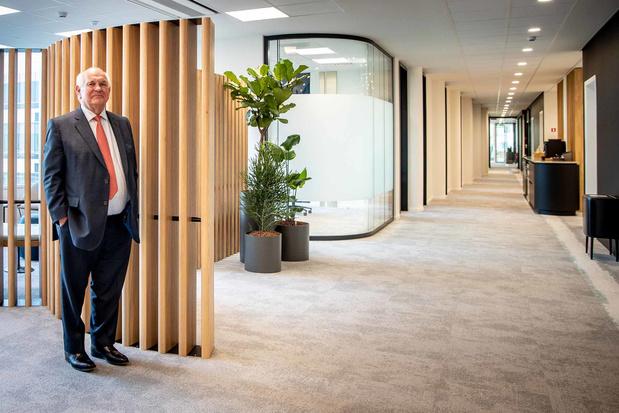 """Gazelles Bruxelles 2020 """"Grandes entreprises"""" - Hudson Belgium: à fond sur le capital humain"""