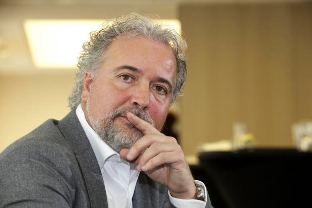 Officiel: François Fornieri débarque dans le capital du Standard de Liège