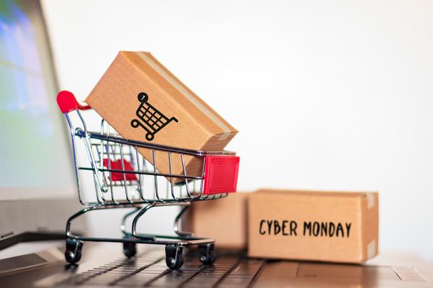 Vers un record pour les ventes en ligne aux Etats-Unis lors du Cyber Monday