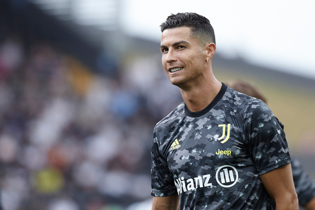 Juventuscoach Allegri: 'Ronaldo is niet meer van plan om voor ons te spelen'