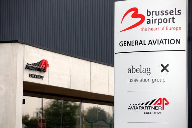 Le gouvernement fédéral met fin à un contrat de location de jets privés
