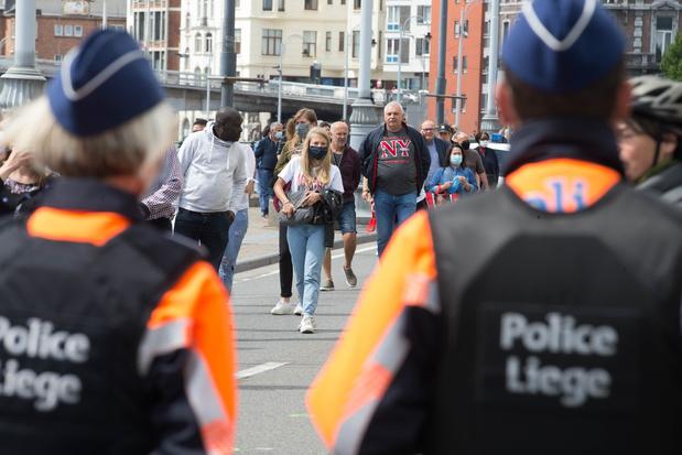 Quand le débat public se dégrade autour des violences de ou contre la police