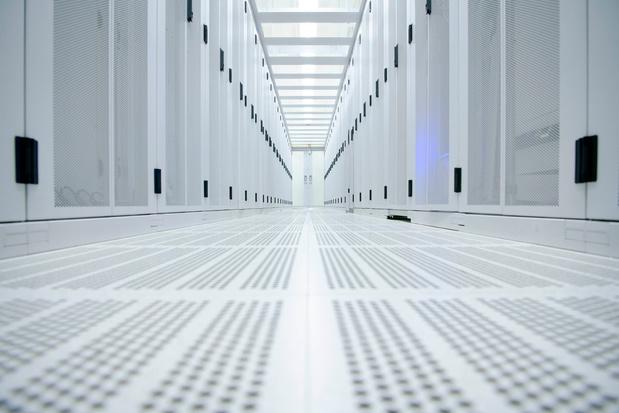 Interxion bouwt derde datacenter in Brussel