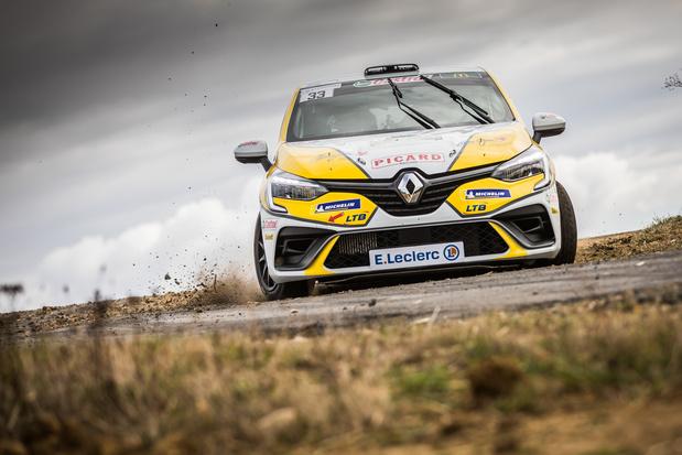 Clio Trophy Belgium komt er in 2021