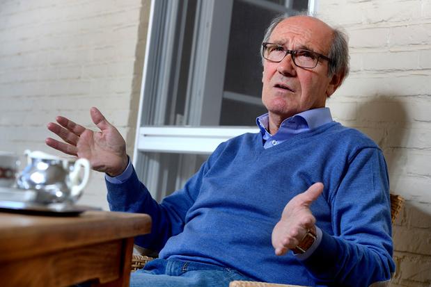 Wilfried Van Moer over het EK 1980: 'Een tactisch plan? Wij trokken zelf onze plan'