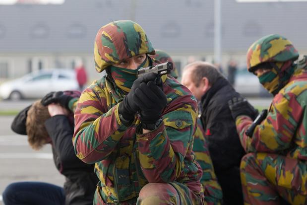 Saab tekent contract met Defensie voor de levering van een trainingscentrum