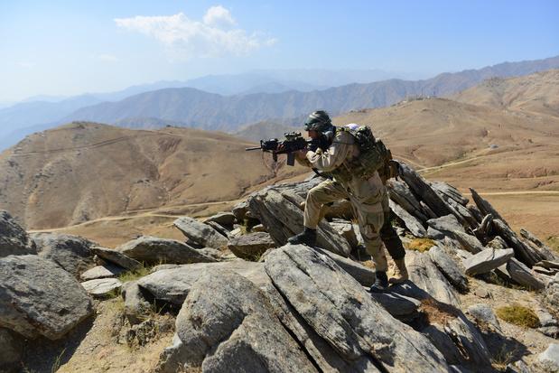 Les talibans gagnent du terrain dans le Panchir, Washington évoque les prémices d'une guerre civile