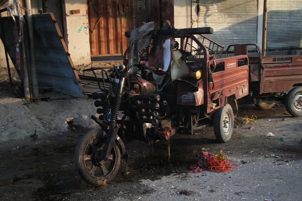 Des milices soutenues par la CIA tueraient en toute impunité en Afghanistan