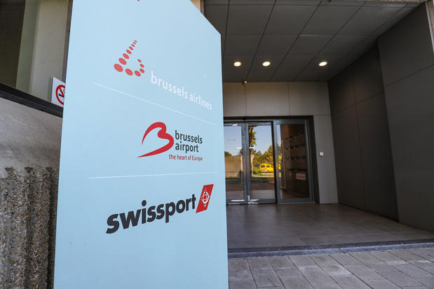 Swissport: la recherche d'un remplaçant pour Brussels Airport officiellement lancée