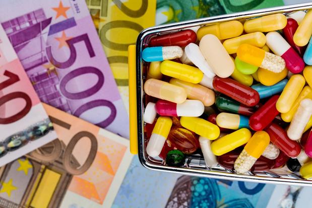 Nieuwe terugbetalingen kankergeneesmiddelen