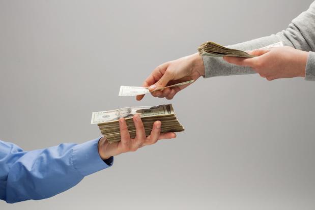 Moins de 20% des salariés du secteur privé ont reçu un bonus salarial en 2020