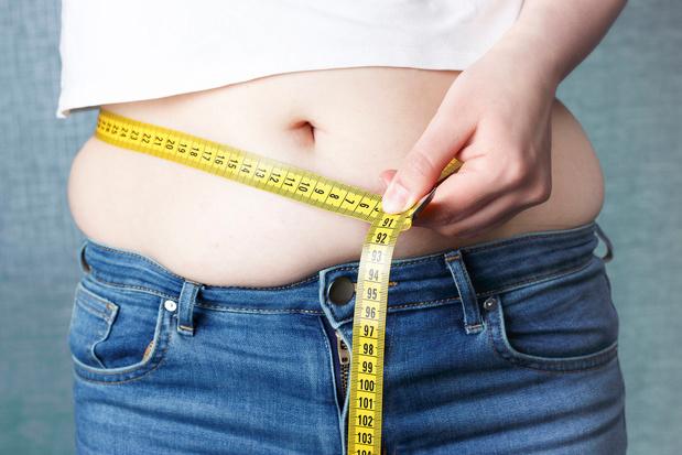 Te veel abdominaal vet verhoogt het risico op voortijdig overlijden