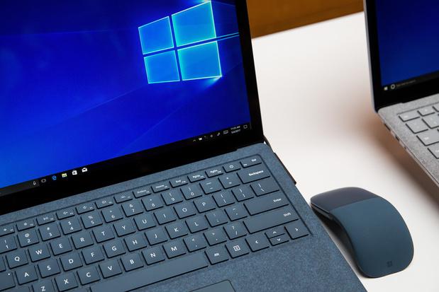 Windows 10 krijgt nieuwe functies met update