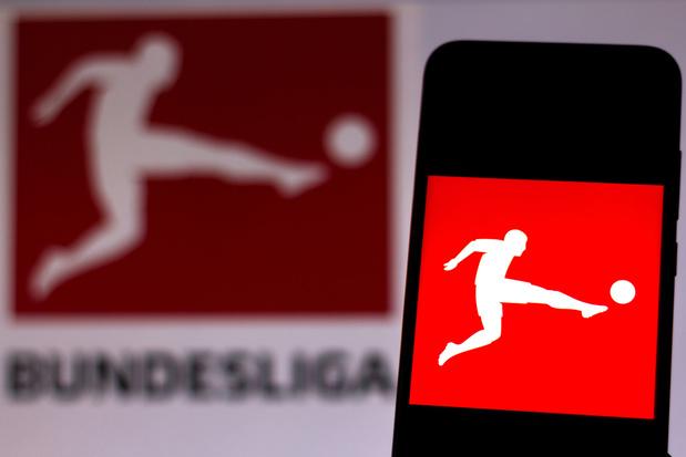 Lees alles over de Bundesliga