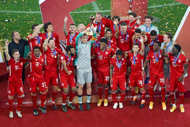 Le Japon renonce à accueillir la Coupe du monde des clubs de foot