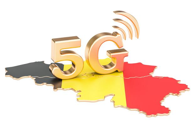 De Backer: 'Mieux vaut une réglementation européenne que régionale pour les télécoms'