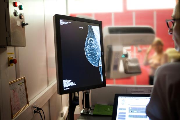 Lancement d'une étude sur le dépistage personnalisé du cancer du sein