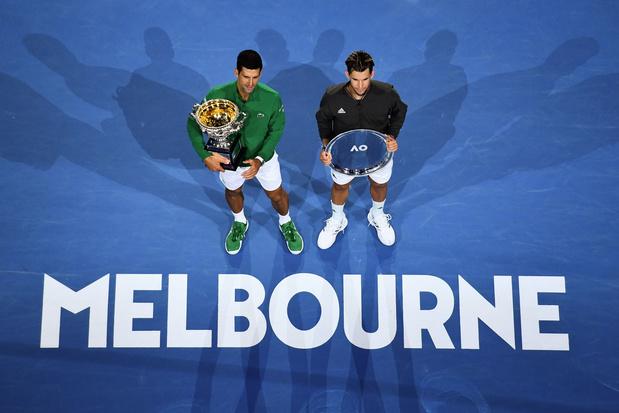 Australian Open start mogelijk op 8 februari