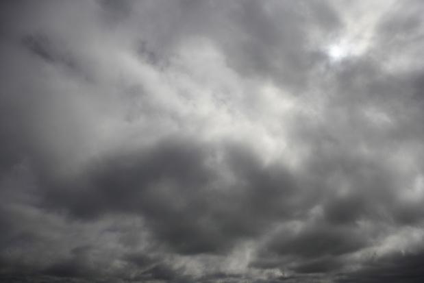 Un risque d'averses orageuses sur le pays placé en alerte jaune