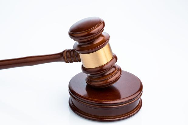 'Het hoge aantal ingeleide rechtszaken in België verantwoordt toch de inzet van het personeel?'