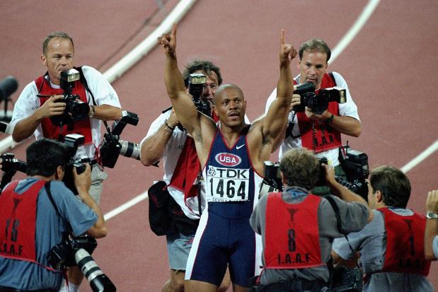 Flashback naar 16 juni 1999: Maurice Greene loopt clean wereldrecord op 100 meter
